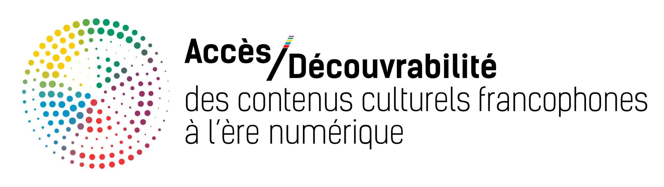 Découvrabilité Francophonie